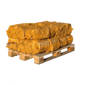 Nets of Logs - Builders bags equivalent
