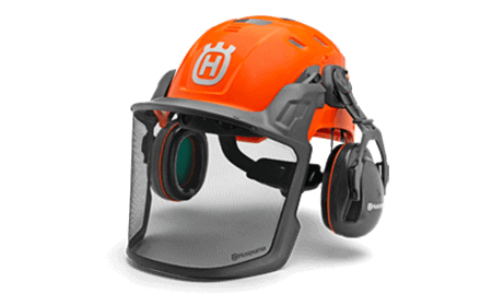 Husqvarna Clothing and protective equipment