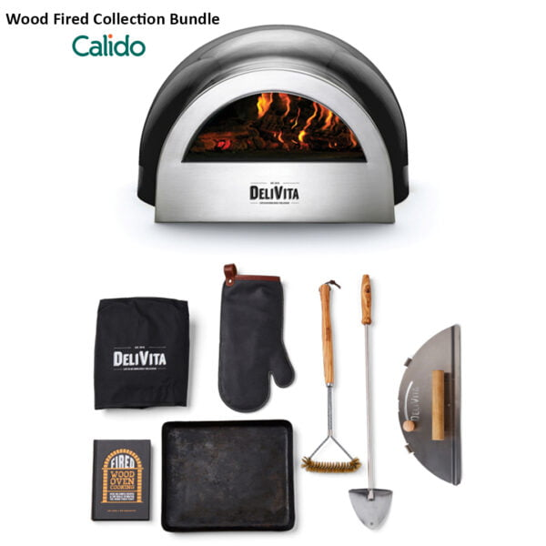 Delivita Wood Fired Collection Bundle